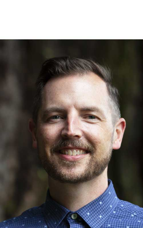 Matthew at Humboldt Audiology